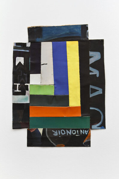 """Mariela Scafati, '""""5""""', 2003"""
