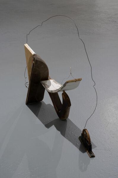 Suzanne Goldenberg, 'Untitled', 2016