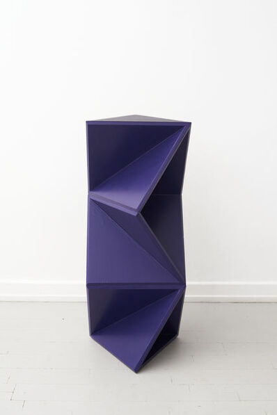 Svend Sømod, 'Octahedron Bar Chair', 2020