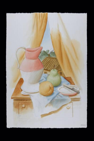 Fernando Botero, 'Still Life', 2009