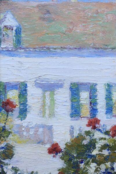 Jane Jarvis Mumford, 'Provincetown Light', 1915