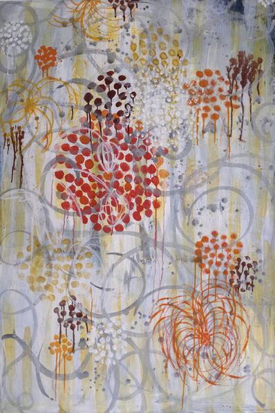 Daru Kim, 'In Flux, In Bloom', 1999