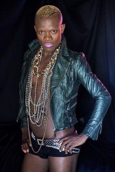 Zanele Muholi, 'Nathi Dlamini II, Kingsway, Daveyton, 2014 ', 2014