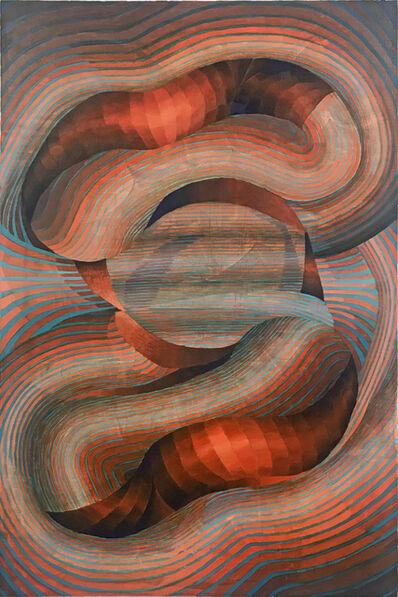 Theresa Daddezio, 'Pulse', 2018