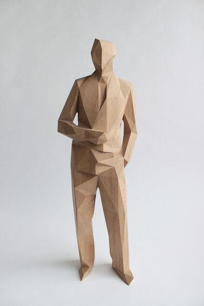 Xavier Veilhan, 'Le Corbusier n°2', 2013
