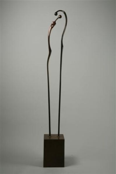 Ruth Bloch, 'Tall Duo ', 2004