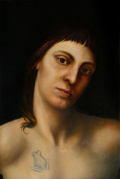 Sophie Kuijken, 'K.V.', 2015-2016