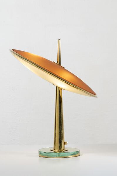 Max Ingrand, 'Rare table lamp', 1960