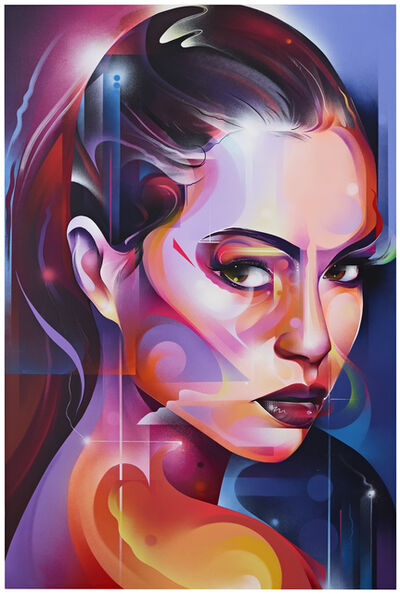 Mr. Cenz, 'From The Stars', 2019