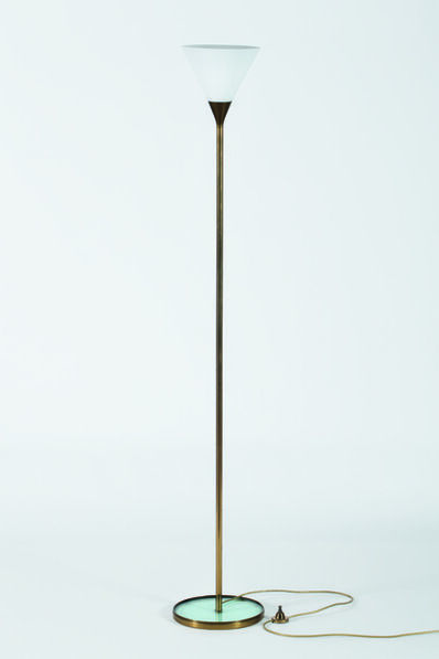 Max Ingrand, 'Milano, Floor lamp', ca. 1955