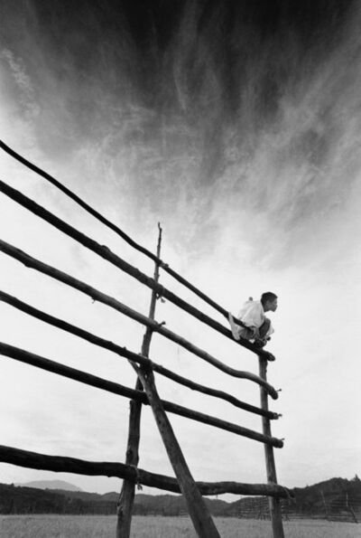 Eikoh Hosoe, '鐮鼬 #8 Kamaitachi #8', 1965
