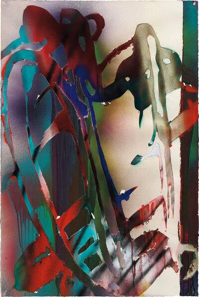 Katharina Grosse, 'Untitled', 2013