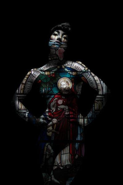 ANTHONY MIRIAL, 'KILL YOUR IDOLS II'