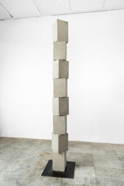 Martin Wöhrl, 'Twist', 2020