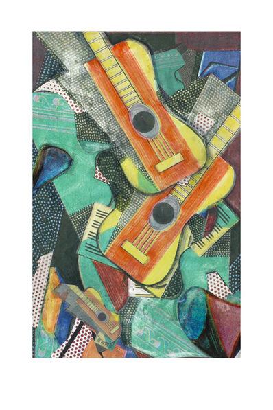 Bruce Helander, 'Triple Acoustics', 2019