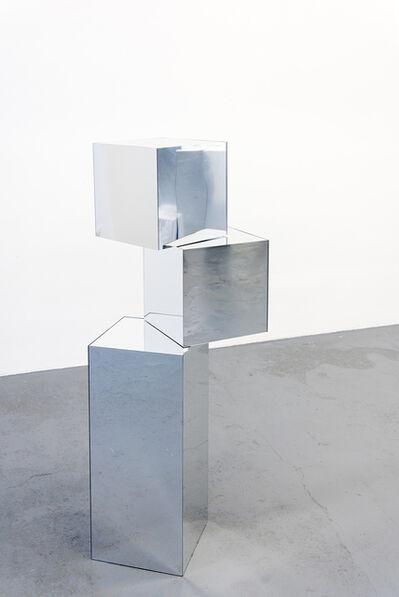 Sali Muller, 'Fragile Gebilde', 2019