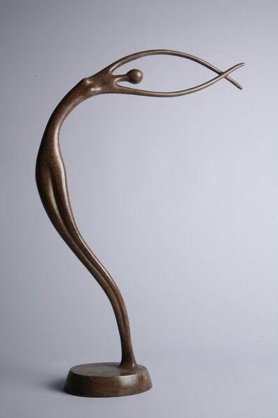Ruth Bloch, 'Float', 1996