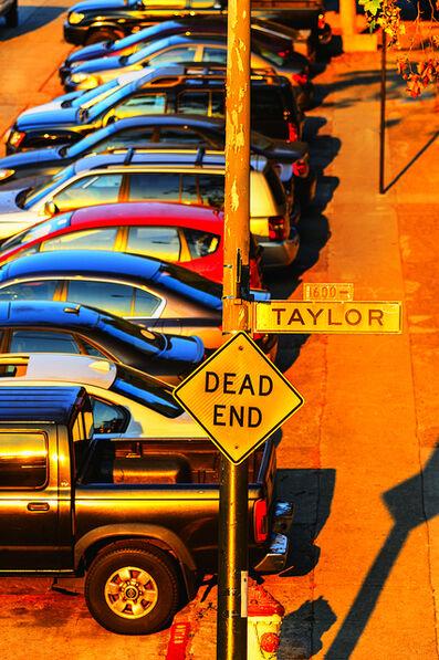 Mitchell Funk, '1600 Taylor, San Francisco', 2015