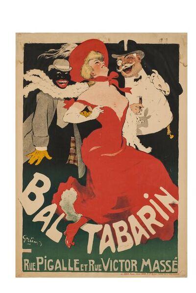 Jules Grün, 'Bal Tabarin', 1904