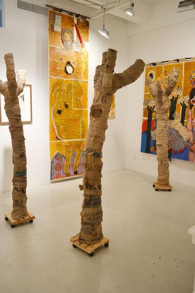 Sahana Ramakrishnan, 'Tree III', 2017