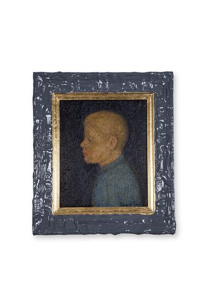 Studio Job, 'Boy in Blue Shirt', 2014