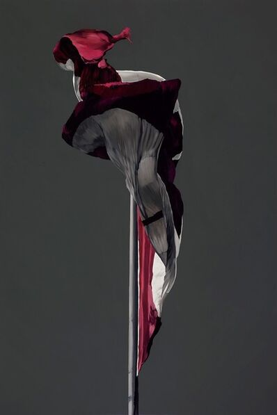 James Lahey, 'Flag of Canada (from Made in Canada) 171214-01', 2017