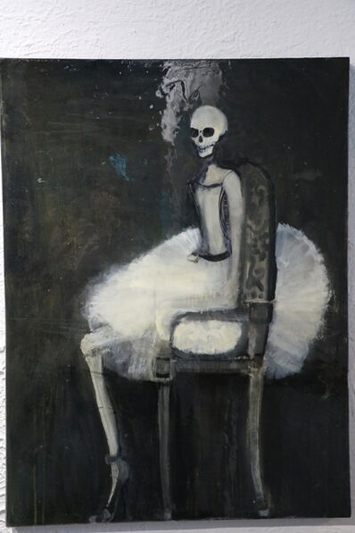 Carylann Loeppky, 'Last Dance', 2014