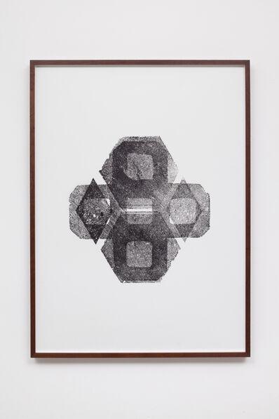 Ana Holck, 'Pré-moldados II', 2016