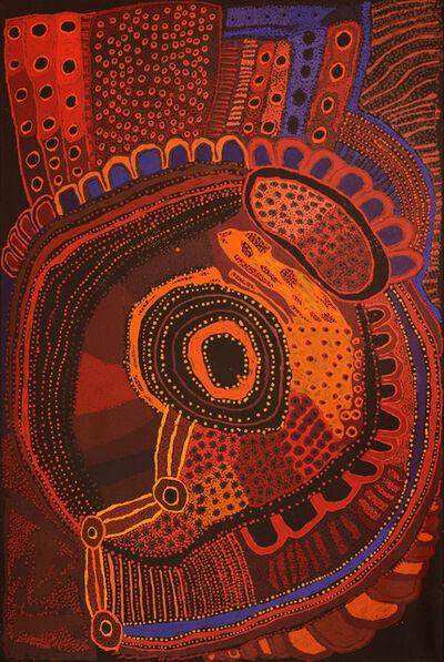 Judy Martin, 'Ngayuku Mamaku Ngura (My Father's Country)', 2019