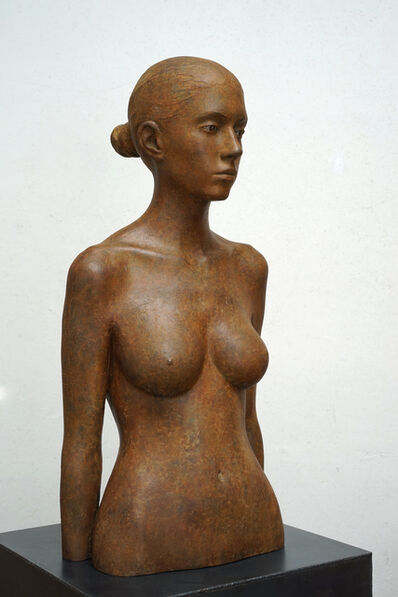 Bruno Walpoth, 'Lena', 2021