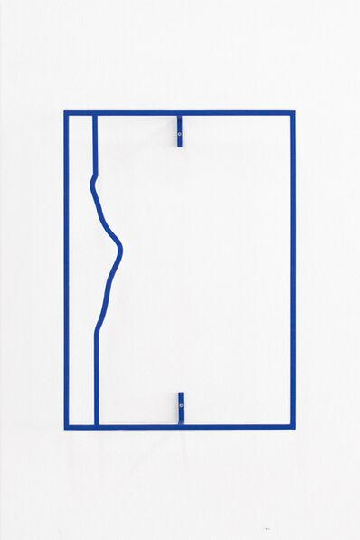 Jan Willem Deiman, 'More like a snowflake than a giraffe's neck', 2018