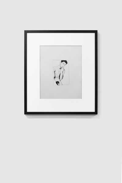 Taro Masushio, ' Untitled 5', 2020