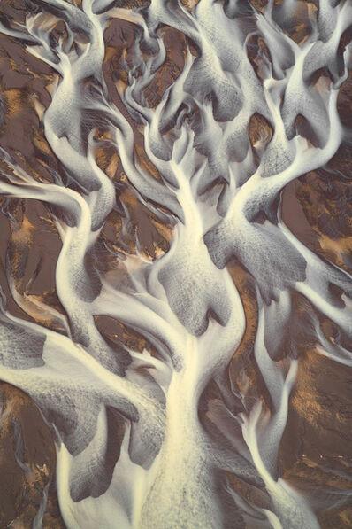 Stephen King 金昌民, 'River Delta 36', 2013