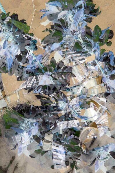 Bonny Lhotka, 'Ice Ribbon', 2018