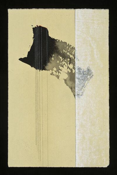 Glenn Carter, 'Lucid Yellow D14-Y9', 2016