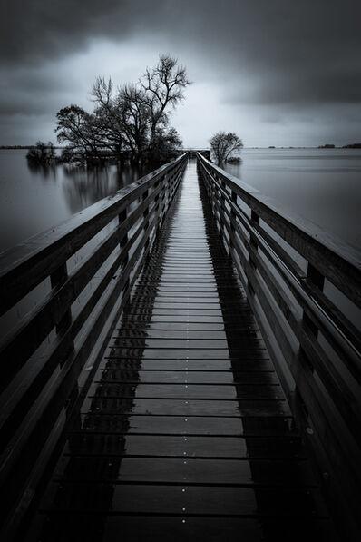 Jon Blake Photography, 'Walking The Planks', 2018