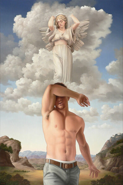 Wes Hempel, 'Unexpected Blessing II', 2020