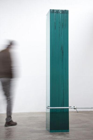 Arcangelo Sassolino, 'Nucleo', 2016