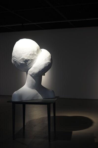 Inbai Kim, 'Closed Eyes', 2017-2018