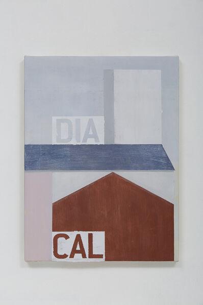 Fabio Miguez, 'Dia Cal', 2016