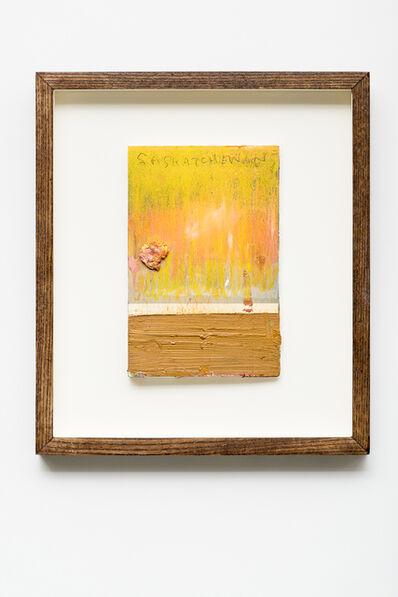 Andrew Salgado, 'Sunset Series No. 10 [Saskatchewan]', 2017