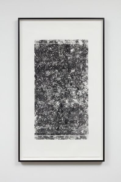 Kris Martin, 'Mirror L', 2019