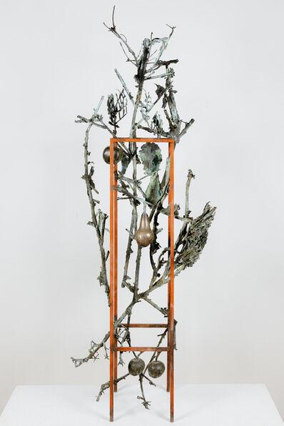 Alik Cavaliere, 'Fioritura', 1966