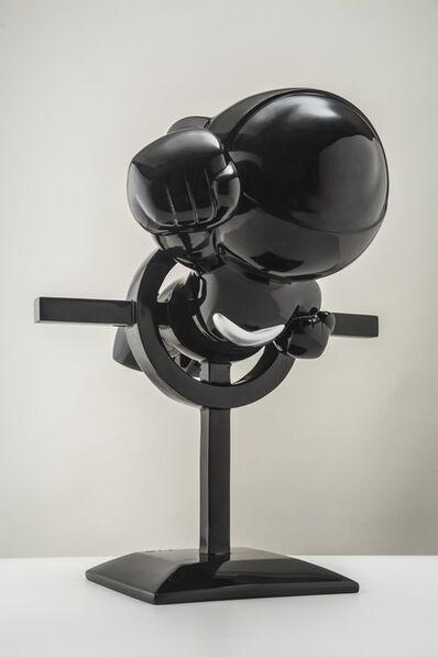 Huang Poren, 'Target', 2010