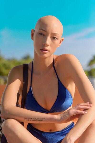 Joe Matos, 'Bald and Beautiful II', 2018