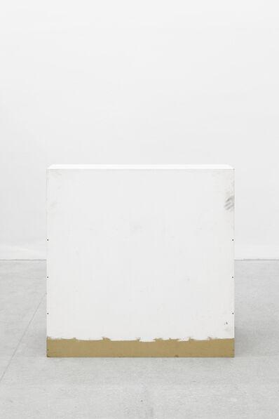 Heimo Zobernig, 'untitled', 1999