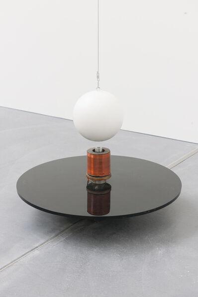 Takis, 'Electro-Magnétique', 1967
