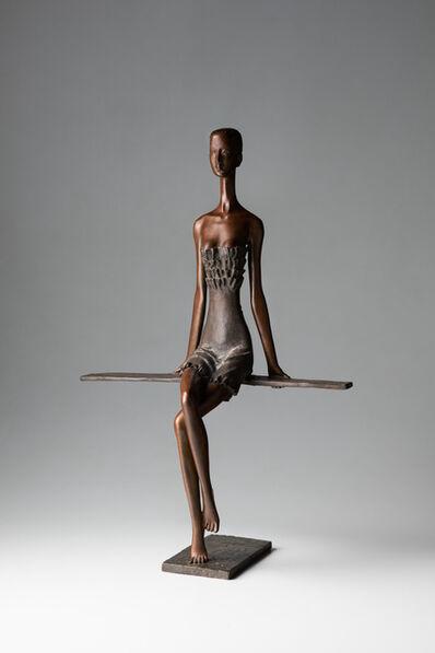 Zhang Hua 章華, 'Expectation 期待', 2002