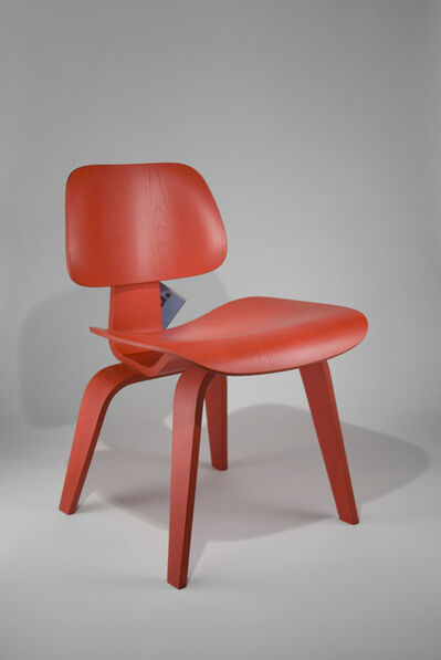 Charles and Ray Eames, 'Plywood Chair DCW', 2002