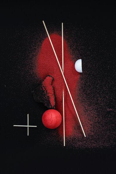 Balázs Csizik, 'Bauhaus100  N3.', 2019